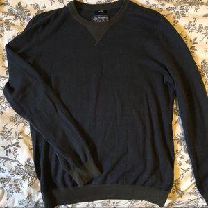 ASO Teen Wolf Stiles American Rag Sweater